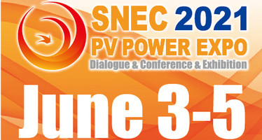 Monocrystal will take part in most influential photovoltaics show SNEC 2021