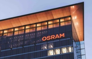 "Monocrystal receives ""Outstanding"" performance rating from OSRAM"